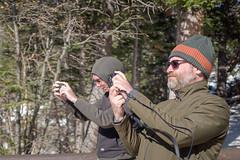 Rocky Mountain National Park (flippers) Tags: peter estespark nationalpark roadtrip vacation holiday snow boob pete nature colorado mountain cold america rockymountainnationalpark jason bearlake usa