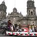 MX MR MEGA DESFILE DÍA DE MUERTOS 2019, ZÓCALO