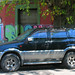 Nissan Mistral 2.7d 1995