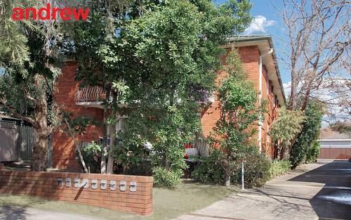 6/13 Dibbs Street, Canterbury NSW