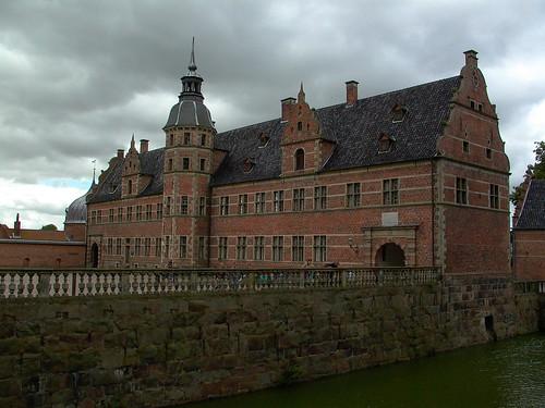 Castle Outbuilding