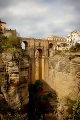 Ronda ! (jo.misere) Tags: brug bridge ronda spain spanje andalusien