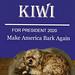 Kiwi For President