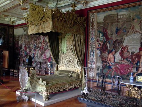 Ornate Bedchamber