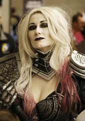 CGC2019_IGCFaitDesCosplay_002 (Ragnarok31) Tags: castres geek connexion igc cosplay cosplayer cosplayeuse armure armor costume