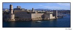Marseille (litang13) Tags: marseille ville city port bateau fish sea bleu blue mer