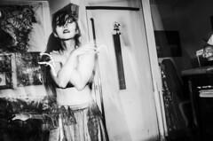 Jhondari (maxwellkimi) Tags: dance japan friends blackandwhite monocrome live girl peformance happyplanet asiafavorites