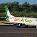 Aloha Air Cargo Boeing 737-300F; N303KH@HNL;18.09.2019