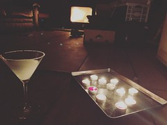 306. Powercut circles (Surfchild.) Tags: 365the2019edition 3652019 day306365 02nov19 powercut margaritabycandlelight wah hereios werehere circles