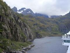 DSC02457  trollfjord (josefinenfeld) Tags: hurtigruten 2019 reise norwegen finnmarken trollfjord