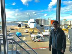 IMG_1487 (Tang0126) Tags: appleiphonex thenetherlands 荷蘭 amsterdam 史基浦機場 schipholairport 阿姆斯特丹