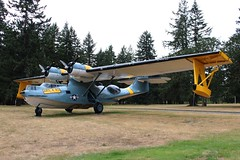 N4760C-McChord-05-07-2019a (swbkcb) Tags: n4760c consolidated catalina pby5a mcchord tcm ktcm 434033
