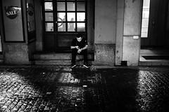 cigarette break (gato-gato-gato) Tags: leica leicammonochrom leicasummiluxm35mmf14 mmonochrom messsucher monochrom schweiz strasse street streetphotographer streetphotography suisse svizzera switzerland zueri zuerich zurigo black digital flickr gatogatogato gatogatogatoch rangefinder streetphoto streetpic streettogs tobiasgaulkech white wwwgatogatogatoch zürich kantonzürich manualfocus manuellerfokus manualmode schwarz weiss bw monochrome blanc noir strase onthestreets mensch person human pedestrian fussgänger fusgänger passant sviss zwitserland isviçre zurich