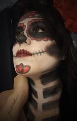 Mexico November 2 Day of the Dead (amy sarahi) Tags: catrina 2denoviembre díademuertos