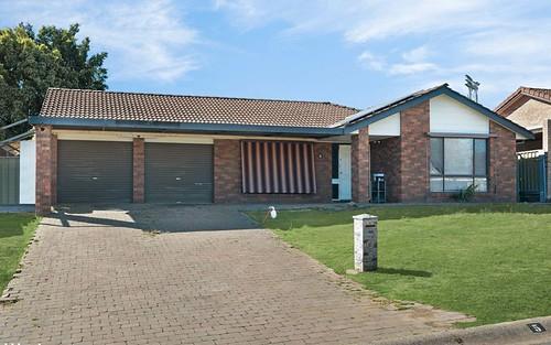 5 Tulloch Pl, Edensor Park NSW 2176