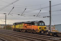 70814 20191103 Sandy (steam60163) Tags: sandy colas colasrail 70814 class70