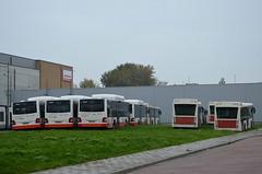 01.11.2019 (VII); Aankomst Avenio 5068 (chriswesterduin) Tags: htm strassenbahn avenio siemens meppelwerf connexxion htmbuzz