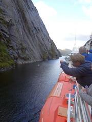 DSC02461  trollfjord (josefinenfeld) Tags: hurtigruten 2019 reise norwegen finnmarken trollfjord