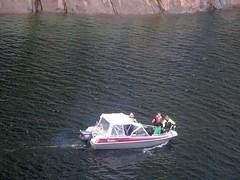 DSC02464  trollfjord (josefinenfeld) Tags: norwegen reise hurtigruten 2019 finnmarken trollfjord motorboot