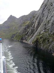 DSC02466  trollfjord (josefinenfeld) Tags: hurtigruten 2019 reise norwegen finnmarken trollfjord