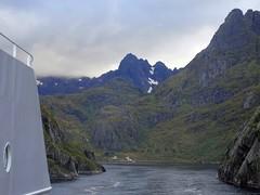 DSC02469  trollfjord (josefinenfeld) Tags: hurtigruten 2019 reise norwegen finnmarken trollfjord