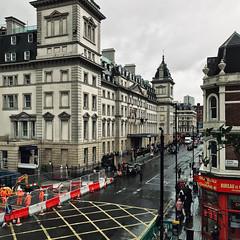 Paddington (robertosalamone) Tags: building urban photo lights colors street city uk londra london