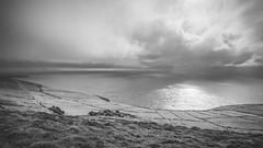 dursey island (s.v.e.n.) Tags: dursey island beara peninsula ireland atlantic ocean sea water cloud wildatlanticway travel canon 5dmkii 1635mm