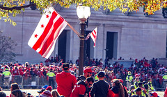 2019.11.02 Washington Nationals Victory Parade, Washington, DC USA 306 61014