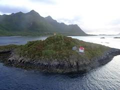 DSC02517 (josefinenfeld) Tags: hurtigruten 2019 reise norwegen finnmarken leuchtturm