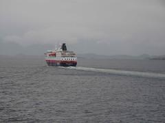 DSC02548 kong harald (josefinenfeld) Tags: hurtigruten 2019 reise norwegen finnmarken kong harald