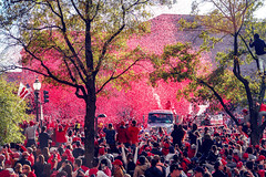 2019.11.02 Washington Nationals Victory Parade, Washington, DC USA 306 61051