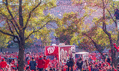 2019.11.02 Washington Nationals Victory Parade, Washington, DC USA 306 61060