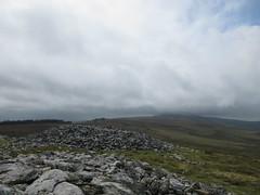 On Foeldrygarn (Just Another Bloke's Pictures) Tags: wales foeldrygarn cairn preseli mynydd