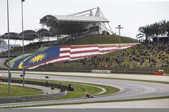 Marc Márquez. Malaysian GP 2019