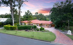 48 Scenic Rd, Kenmore QLD