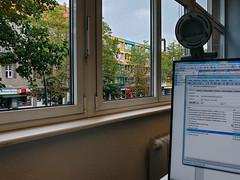 2019-09-30-142911 (Schmidtze) Tags: arbeit farbe ivu berlin deutschland