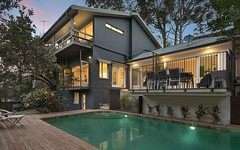 90 The Bulwark, Castlecrag NSW