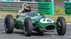 Lotus 16 363 (P.J.V Martins Photography) Tags: lotus classicf1 portugal car racetrack racecar classiccar track f1 carro vehicle autoracing racingcar autodromo estoril circuitodoestoril lotus16363