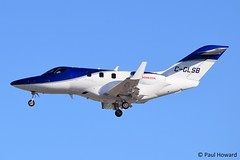 2019-10-23 LAS C-GLSB (Paul-H100) Tags: 20191023 las cglsb honda jet ha420 skyservice