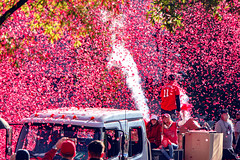 2019.11.02 Washington Nationals Victory Parade, Washington, DC USA 306 61054