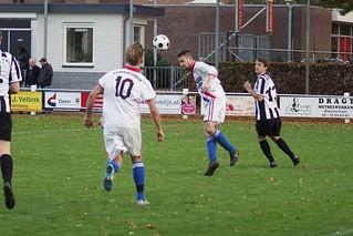 Kloosterhaar-Bruchterveld (2-1)