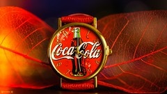 Brand and Logos - 7651 (✵ΨᗩSᗰIᘉᗴ HᗴᘉS✵81 000 000 THXS) Tags: brandandlogos coca cocacola logo brand red orange montre hour clock fuji fujifilmgfx50s fujifilm belgium europa aaa namuroise look photo friends be yasminehens interest eu fr party greatphotographers lanamuroise flickering macro macromondays