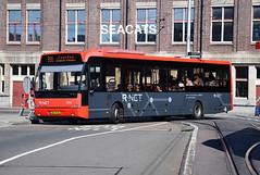 Connexxion VDL Berkhof Ambassador 200 R-net bus 3592 lijn 391 (Seacats) Tags: connexxion bus amsterdam rnet