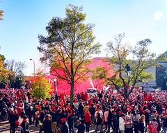 2019.11.02 Washington Nationals Victory Parade, Washington, DC USA 306 61053