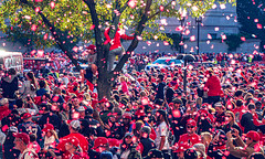 2019.11.02 Washington Nationals Victory Parade, Washington, DC USA 306 61063