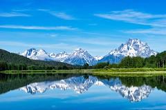 A bright and aimless vision (Jim Nix / Nomadic Pursuits) Tags: jimnix grandtetons jacksonhole wyoming travel mountains landscape nature sonya7ii luminar
