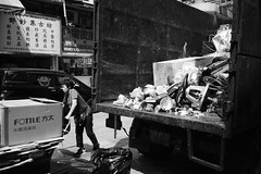 Street, Mongkok, Hong Kong. by Leica M10-D, Canon 35mm F/2 LTM (duncanwong) Tags: leica ltm 2 35mm canon screw d m hong kong mount f2 m10 kok mong bayonet m10d street city urban decay