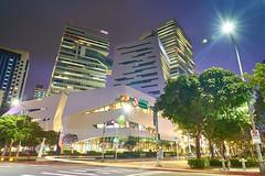 20191103Taipei02 (elf0724) Tags: sony a7r2 a7rii sonya7r2 sonya7rii fe24105mm taipei taiwan 臺北 台北 臺灣 台灣 night nightscene architecture 夜景