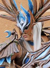 CGC2019_LRCosplay_011 (Ragnarok31) Tags: castres geek connexion lrcosplar art effects cosplay cosplayer cosplayeuse costume armure armor convention