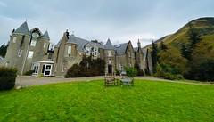 Photo of Dalmunzie Castle Hotel